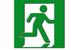 Notfallpläne für Aufzugsanlagen