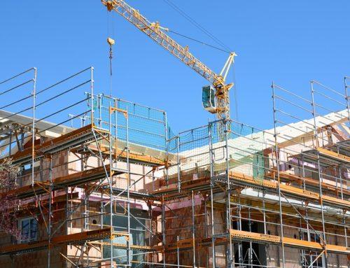 Neues Bauvertragsrecht 2018 in Kraft