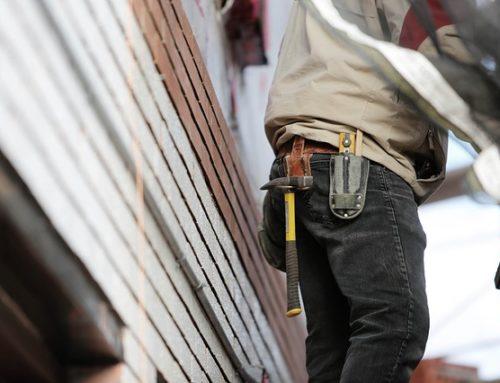 Baugewerbe profitiert vom Bauboom – Genehmigungszahlen weiter im Sinkflug