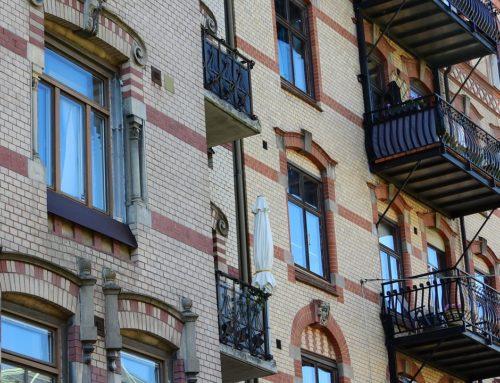 Energieausweise für Altbauten verlieren ihre Gültigkeit