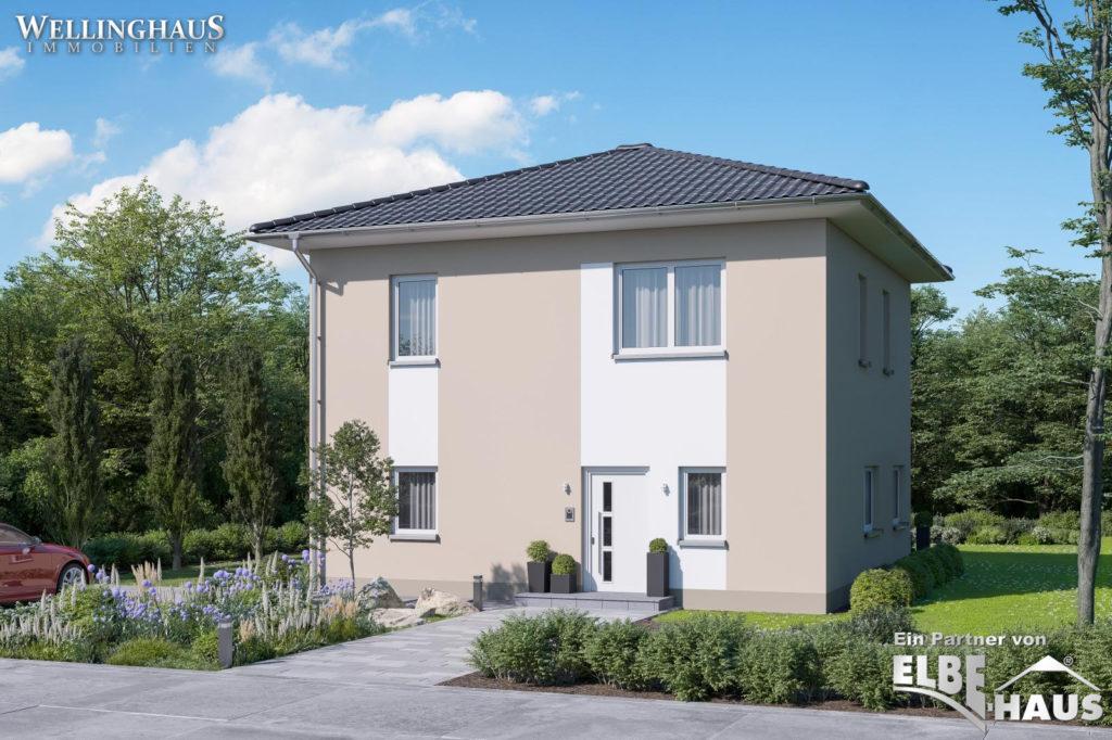 ELBE-Haus Junges Leben JL-6-119 Front