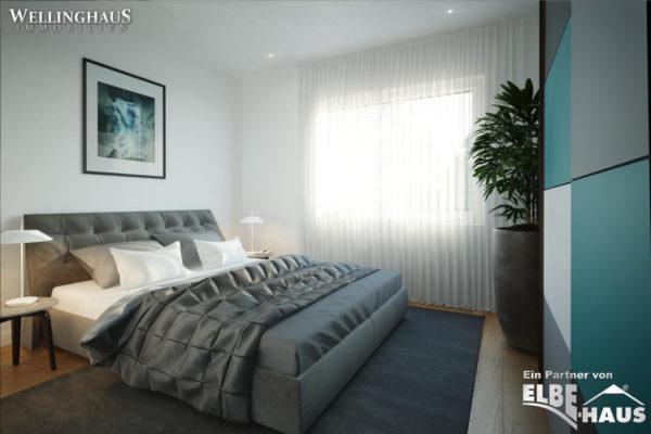 ELBE-Haus Junges Leben JL-6-119 Schlafen