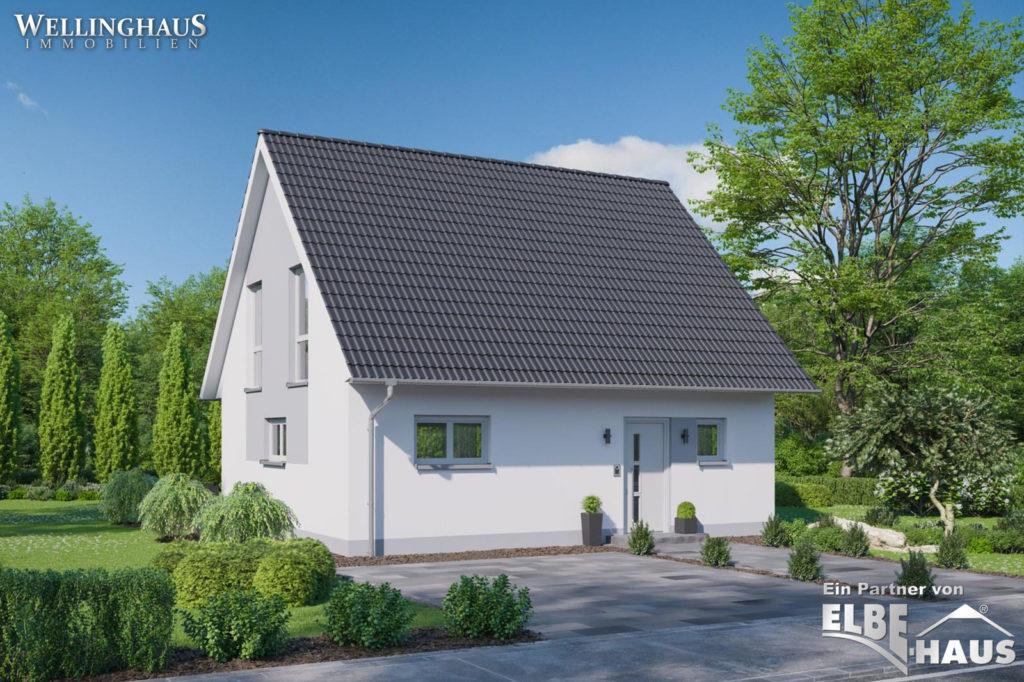 unges Leben ELBE-HAUS JL-1-129 Front