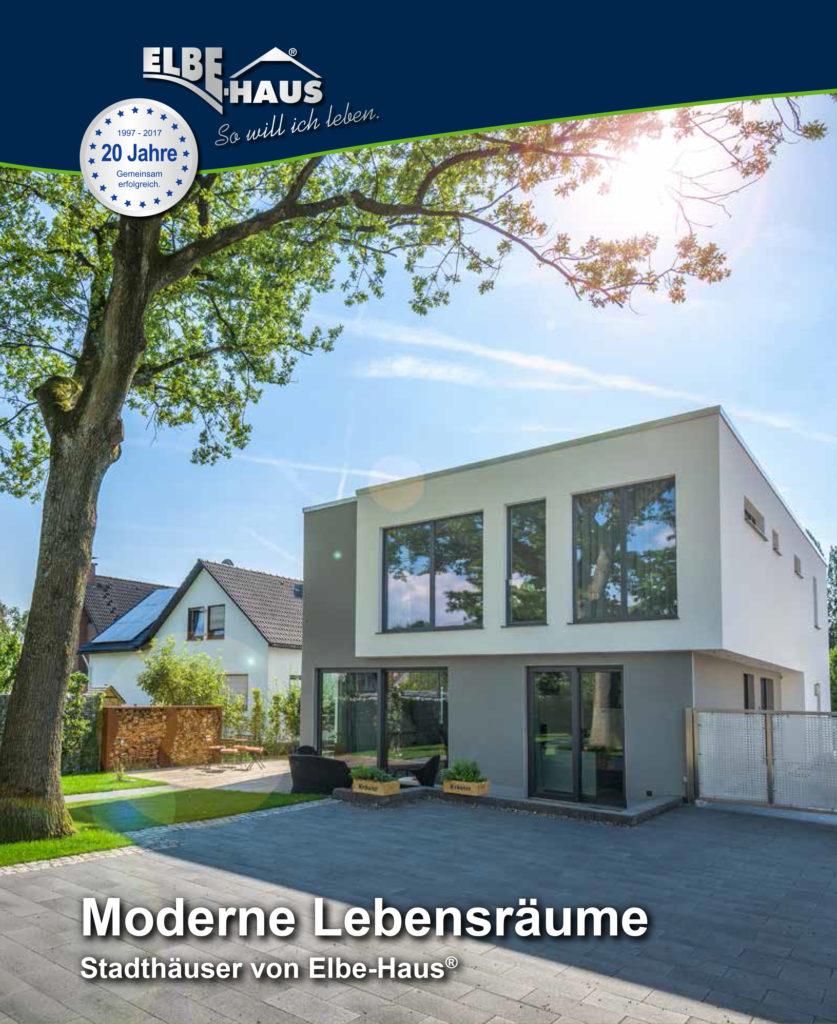 Moderne Lebensräume Katalog